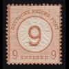 1421 Jubiläum 40 Jahre Bundesrepublik  Deutschland, Muster-Aufdruck