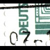 29a MH SWK 1993 - 49,5 mm, mit PLF III: verdicktes E, VS-O Berlin 10.11.93