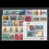 Grönland: Die Amerika Serie 1945-1995 als A4-Folder mit 3 Blöcken 6-8 **