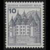 532I BuS neue Fluo 10 Pf, Einzelmarke + Nr. **