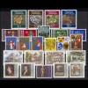 764-790 Liechtenstein-Jahrgang 1981 komplett, postfrisch