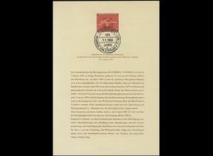 alte Berlin-ETB Sammlung von Nr. 1 bis 43 komplett - ALLE BLÄTTER geprüft BPP