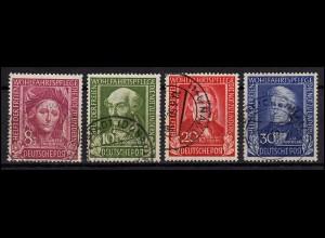 Frankreich 1015-1020 Persönlichkeiten der Geschichte Frankreichs 1954, Satz **