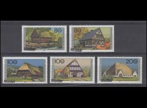 SMHD 9bba Posttransport 1978: innen mit kopfstehendem Werbeeindruck, **