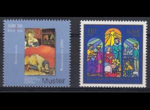 Bayern 23 Wappen 3 Kreuzer: Farben- und Stempel-Lot mit 10 Marken, O