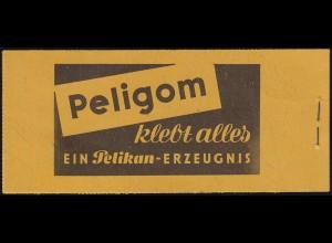 852-854 Wofa Historische Postbeförderung Berlin 1989: Satz mit FN 1 **