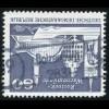 29b MH SWK 1995 mit ca. 1,5 mm waagerechtem Verschnitt, mit Zählbalken **