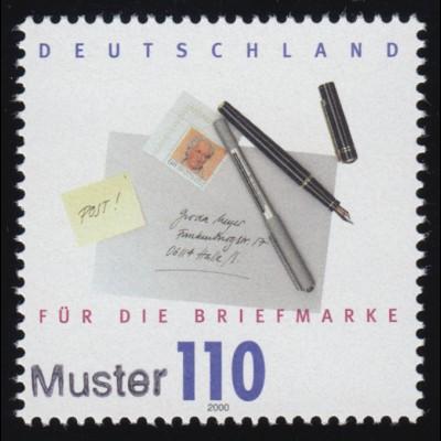 1785 Interartes Vogelfangszene 10 Pf ER-3er-Streifen mit DV I und kompl. BRZ **