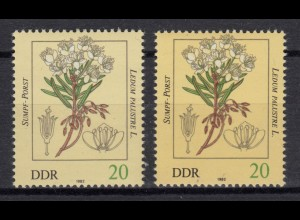 Luxemburg 252-256 Wohlfahrt Kinderhilfe 1933, Satz **