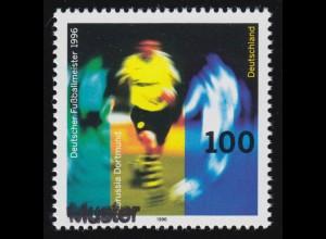 2366I Wofa Auto Union - Ecke u.r. mit PLF I Strich zw. r und d, ESSt Berlin 2003