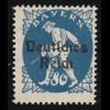 Dt. Besetzung - Deutsche Post in Polen - Nachkriegs-Set mit polnischem Aufdruck
