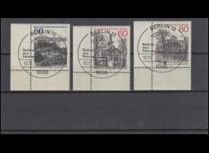 Ruanda / Rwandaise: Jahr der Frau - Frauenportraits, 8 Werte, Satz **