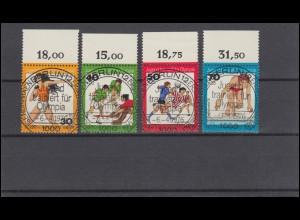 Nordostchina: 181I Volksrepublik - mit Provinznamen 5000 S, ** ohne Gummierung