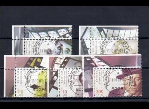 750 Helgoland 1940 auf Briefstück mit ESSt HELGOLAND 50 Jahre deutsch 9.8.40