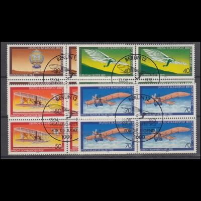 Norddeutscher Postbezirk 1c Freimarke 1/4 Gr. gestempelt Altprüfung FLEMMING BPP