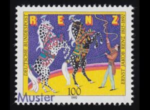1437PH Bauwerke Bürgerhaus Luckau: 4 Phasendrucke mit Rand, Set **