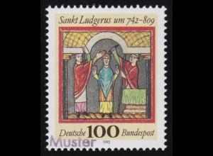 Bayern Postkarte Ziffer 5 Pf lila ohne DV: MÜNCHEN II. 4.3.86 nach Niederaudorf