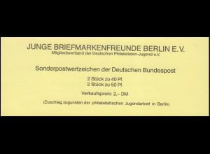 2413 Leuchtturm Roter Sand sk Rollenmarke ohne Nummer mit oben weißer Zähnung **