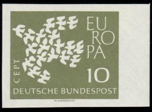 776 Jubiläum 750 Jahre Berlin 1987: 2 Ecken mit FN 1 und FN 2 **