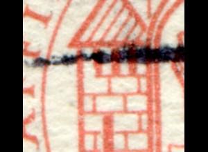576-579 Block 3 OSTROPA 1935 - zwei senkrechte Zusammendrucke, ohne Gummi (*)