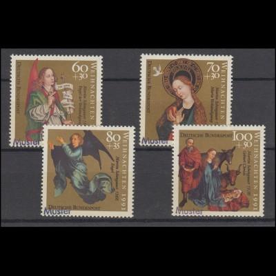Vatikan Michel-Nr. 55 - rote 75 Cent, gestempelt O