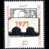 674 Thomas von Kempen - Verzähung durch die Jahreszahl, **