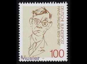 429-430 Bundespräsident Heinrich Lübke 1964: Satz Ecken oben links **