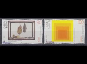 Suriname 1623-1627 Für unsere Kinder 1997, 5 Werte mit Block 71, Set **