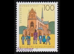 Suriname 1529-1532 Weihnachten 1995, 4 Werte und Weihnachtsblock 66, Set **