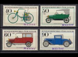 1023 Tag der Briefmarke 1979 - Passerverschiebung Farben Schwarz und Gold, **