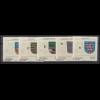 Bayern 13b Ziffer 18 Kreuzer Mühlrad-O 145, kleine Mängel bzw. unsauber getrennt