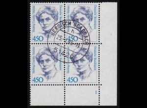 Meißen 34DD Aufdruckmarke Hitler 12 Pf. - Marke mit doppeltem Aufdruck, **