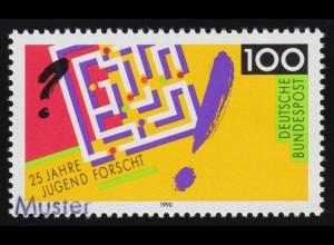 14 Brustschild, BERNBURG 15.8.1872, Zähnung laut Abbildung, geprüft Krug BPP
