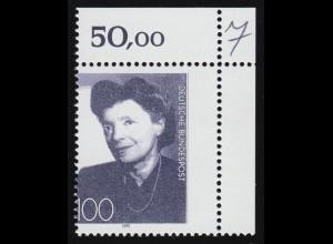 183 Abschiedsausgabe mit schöner Verzähnung durch das Markenbild, MÜNCHEN