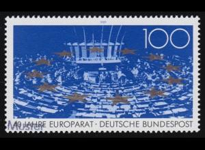 105 Exportmesse Hannover auf Briefstück Werbe-O Exportmesse Hannover 27.5.49