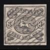 1691 SWK 700 Pf. Oberrand-Viererblock auf Briefstück MÜNCHEN 6.11.00