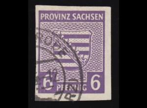 Bayern 78II U Luitpold 10 Pfennig - ungezähnt, ** postfrisch
