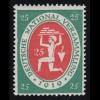 2568 Goldmohn 200 Cent - waagerechtes Paar, VS-O BERLIN 6.5.10