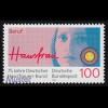 2506 Narzisse 90 Cent - waagerechtes Paar, VS-O BERLIN 6.5.10