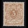 2505 Dahlie 35 Cent - waagerechtes Paar, VS-O BERLIN 6.5.10