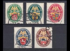 Bayern 2 I mit Halbkreisstempel Kirchheimbolanden, signiert