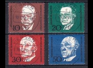 Bayern 35 Wappen 10 Kreuzer - Stempel ROSENHEIM 2.12., signiert PFENNINGER