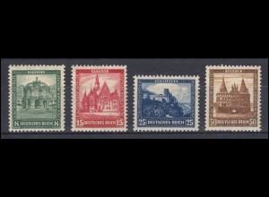 Bayern 2 I mit Halbkreisstempel Burglengenfeld + Federzug, tief gepr. Brettl BPP