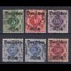 Niederländisch-Indien Postkarte König Wilhelm 5 Cent grün SOEPAKART 6.2.1887
