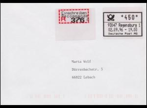 Marokko Block 8 Blutspende - Trachten 1970, ** postfrisch