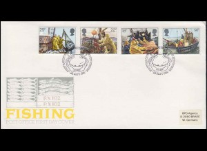 Ministerkarte Bund 445-446 EUROPA / CEPT Typ IIIc, Satz ** und ESSt Bonn 1964