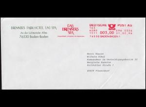 Völkerbund (SDN) 17x Tell mit Armbrust EF auf Brief GENF 6.4.1937 nach Bern