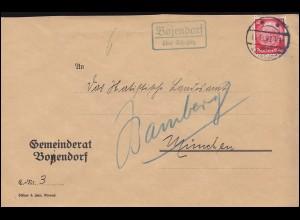 Block 4 Adenauer Politiker auf Schmuck-FDC ESSt Bonn 19.4.68