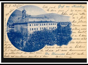 Reichsdienstsache Reichsschatzministerium Brief BERLIN 22.1.1920 nach Würzburg