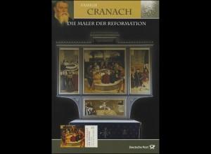Post-Edition: Familie Cranach - Der Maler der Reformation, 2015